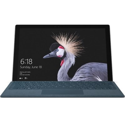 GWM-00001 Surface Pro 12.3` Intel i5-7300U, 256GB/8GB 2-in-1 Touch Laptop