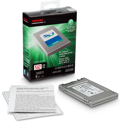 Q Series 2.5-Inch PC Internal Solid State Drive HDTS251XZSTA