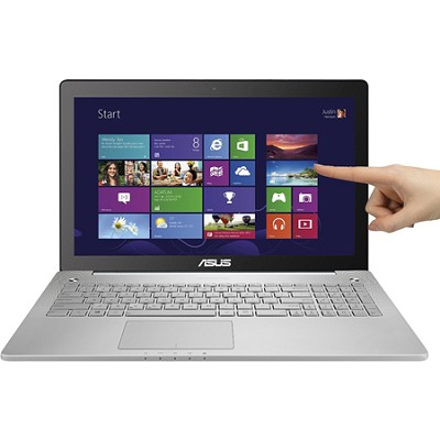 N550JK-DS71T 15.6-Inch Touchscreen Intel Core i7-4700HQ Laptop