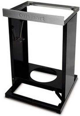 Folding Grill Stand - OPEN BOX