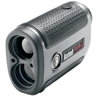 201930 - Tour V2 Golf Laser Rangefinder with Pinseeker