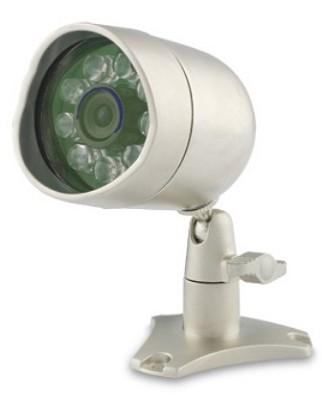 BullDog All Weather Security Camera (SW-C-BDOGC)