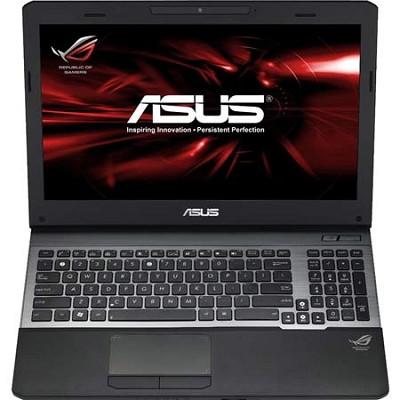 15.6` ROG G55VW-DH71 Notebk PC - Intel C River i7-3630QM 2.4GHz - Refurbished
