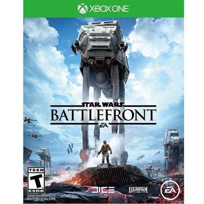 Star Wars Battlefront  XOne