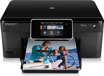 MF HP PS Premium AIO Printer C310a