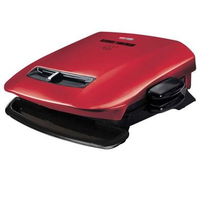 GF 5 Svg Rem Plate Grill Red