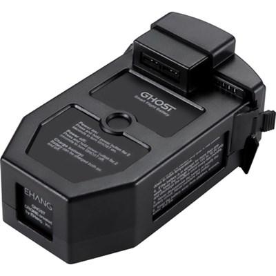 GhostDrone 2.0 Smart Flight Drone Battery - Black