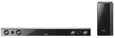 HW-C451 Silver Audiobar