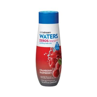 Waters Zeros - Cranberry Raspberry Zero Calorie Flavor