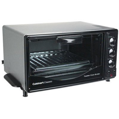 TOB-30BC Toaster Oven Broiler