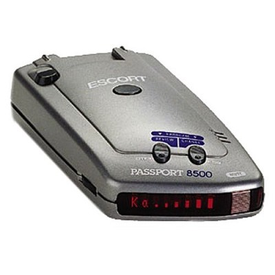 PassPort 8500 with red display - Refurbished with 6 Month warranty!