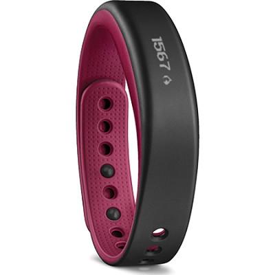 vivosmart Bluetooth Fitness Band Activity Tracker - Small - Berry (010-01317-03)