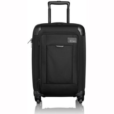 T-Tech Lightweight International Carry On (58520)(Black)