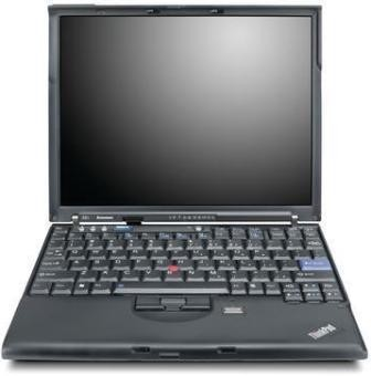 ThinkPad X61 Series 12 ` Notebook PC (76758PU)