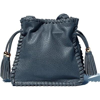 Marley Cross Body Bag - Blue