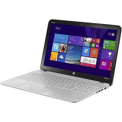 ENVY m6-n113dx 15.6` Touchscreen AMD Quad Core FX-7500 2.1GHz Notebook - Refurb