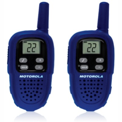 FV300AA - 2 Way Radio, Pair