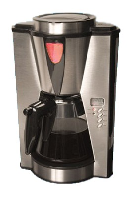 10 Cup Digital Coffee Maker