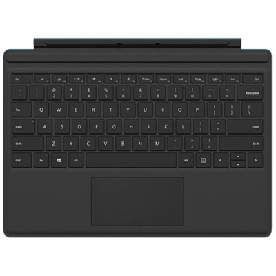 Surface Pro 4 Type Cover (OPEN BOX)