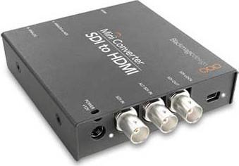 Mini Converter - SDI to HDMI - OPEN BOX