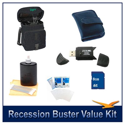 Recession Buster Value Kit