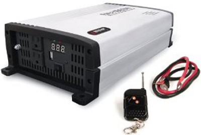 2203 Elite 1000W DC to AC Pure Sine Inverter