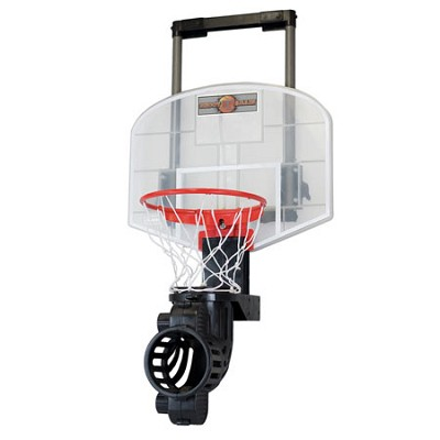 Shoot Again Basketball Hoop Set