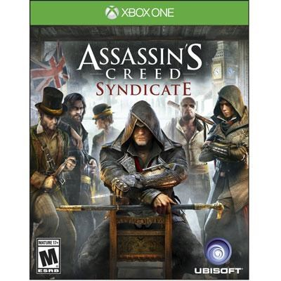 Assassins Creed Syn Day 1 XOne