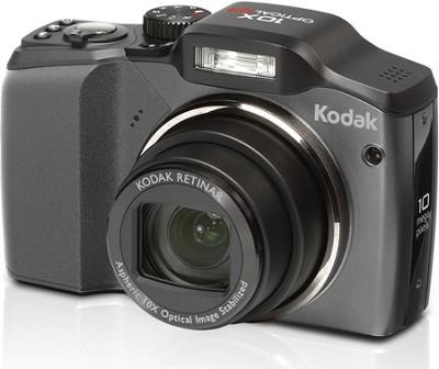 EasyShare Z915 10MP 10x Zoom Digital Camera (Black)