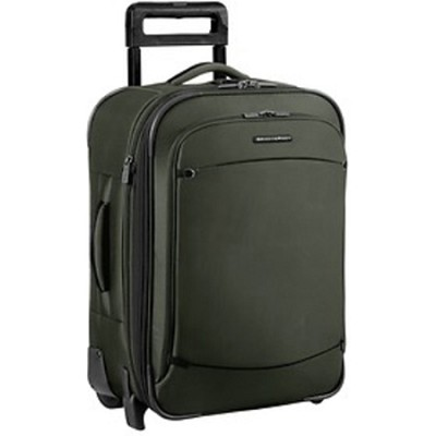 Transcend 20` Carry-On Expandable Wide-body Upright - Rainforest