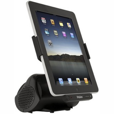 IPD-01 The Flex iPad Docking System