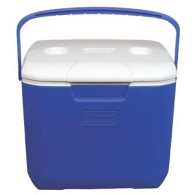 30-Quart Cooler in Blue - 3000001842