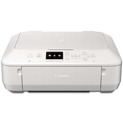 PIXMA MG5520 Wireless Inkjet Photo All-in-One - White