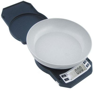 Precision Kitchen Bowl Scale