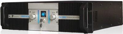 PA-1000 PA Series 1000 Watt 3U Pro Amplifier