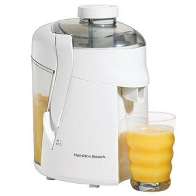 67800 Health Smart Juice Extractor 350W - White