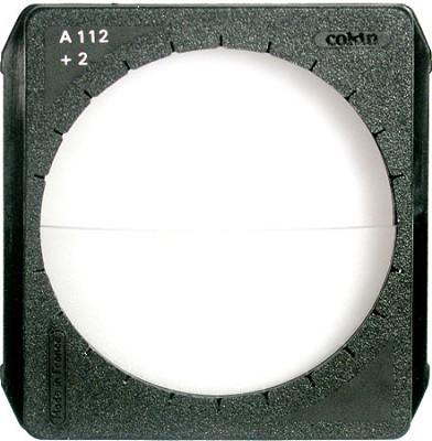 A112 Split Field +2 Filter - OPEN BOX