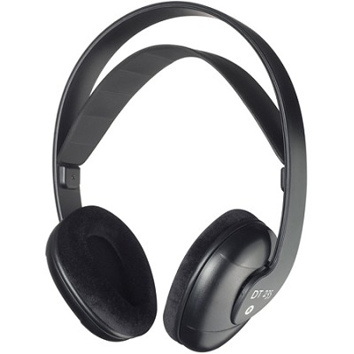 DT 235 Headphone (Black) - 498513