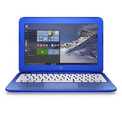 Stream 11-r010nr Intel Celeron N3050 2GB DDR3L SDRAM 11.6` Notebook - OPEN BOX