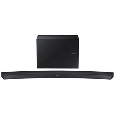 HW-J6500R/ZA 2.1 Channel 300W Curved Wireless Audio Soundbar