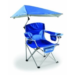 Deluxe Chair (Blue)