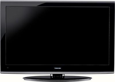 40G300U 40-Inch 1080p 120 Hz LCD HDTV (Black Gloss)