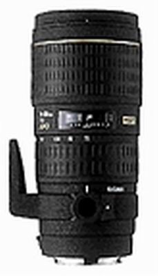 70-200MM F2.8 EX APO HSM   SA