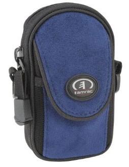 Express 4 Compact Zip Case (Blue)