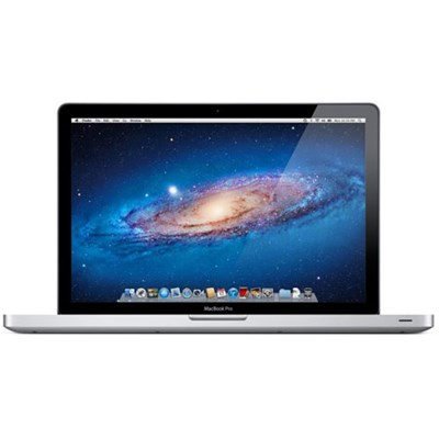 MacBook Pro MD322LL/A 15.4-Inch Intel Core i7 Laptop - Refurbished