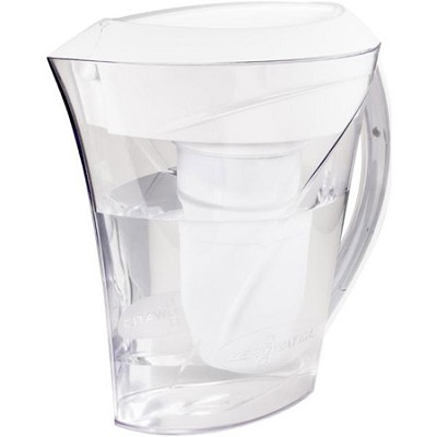 8 Cup Filtration Pitcher with Filter