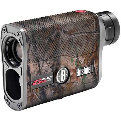 Bushnell 6x21 G-Force 1300 ARC Laser Rangefinder (Realtree Camouflage)