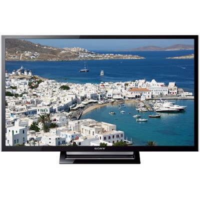 KDL32R420B - 32-Inch 720p LED HDTV Motionflow XR 120