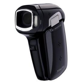 Xacti VPC-CG9 9MP Camcorder with 5x Optical Zoom (Black)