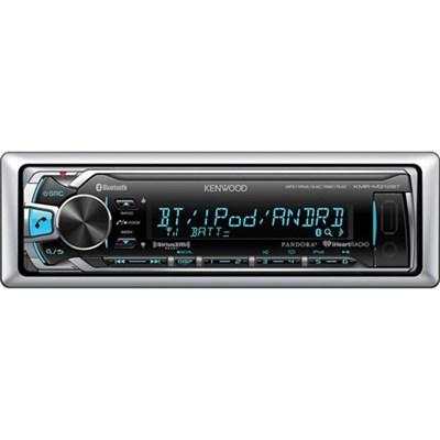 Marine Digital Audio Media Receiver for Automobiles KMRM312BT